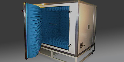Anechoic Chamber/Anechoic Box Shielded Room